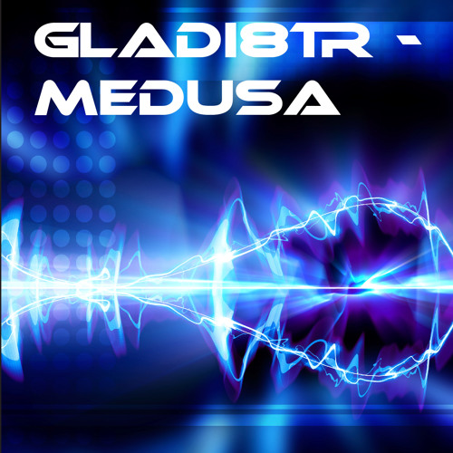 Lee Swagger as GLADI8TR - Medusa
