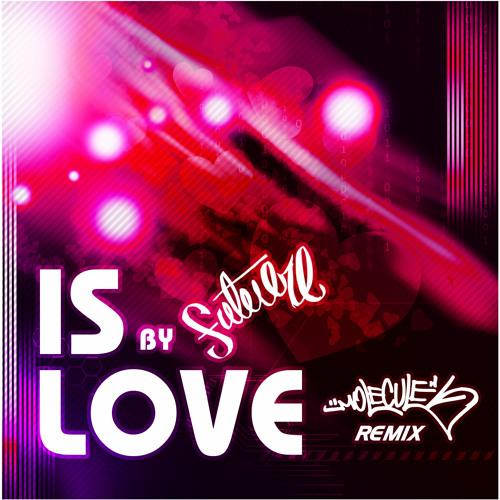 FUTUERE - IS LOVE (MOLECULE REMIX) FREE DOWNLOAD!!!