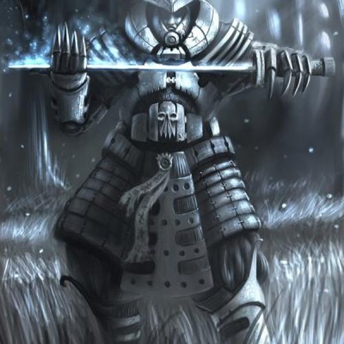 The Time Samurai