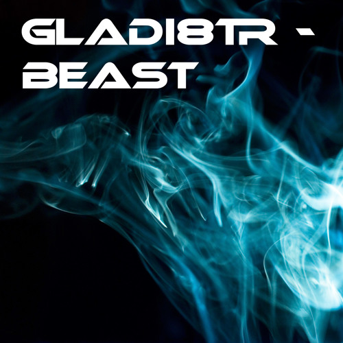Lee Swagger as GLADI8TR - Beast