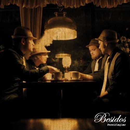 Besidos - Boys don't Cry