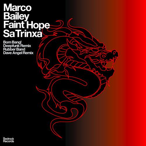 Marco Bailey - Bom Bang ( Deepfunk Remix)