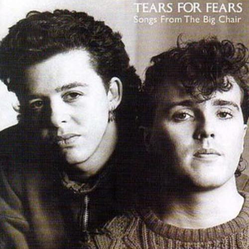 TEARS FOR FEARS - SHOUT  (Mustache remix)