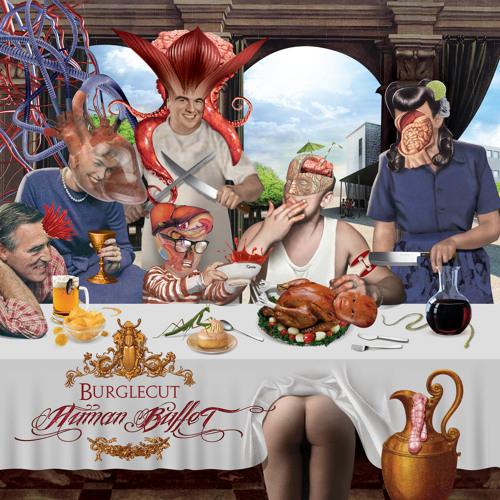 Anxiety - Human buffet (sociopath-recordings 2011)