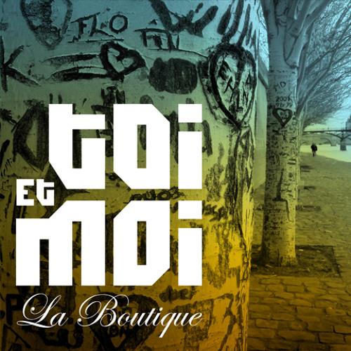 Toi Et Moi (Mahjong Radio Cut) -La Boutique