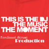 Rihanna ft Eminem  - Love the way U Lie [ Ferdinant Strumi RnB MIX ] New 2011