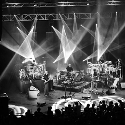 20-12 (Live) 06.25.11