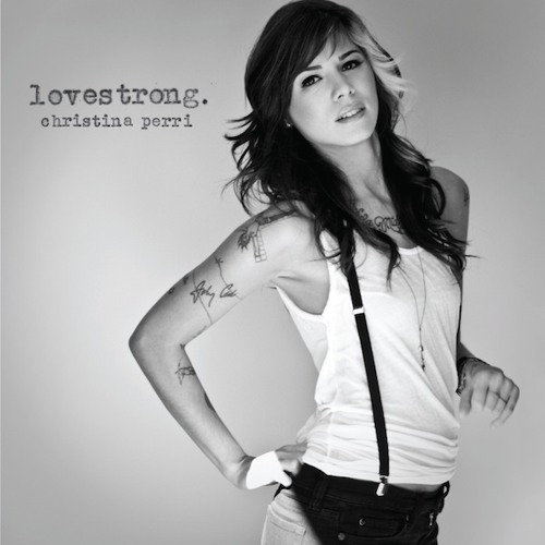 Christina Perri - Mine