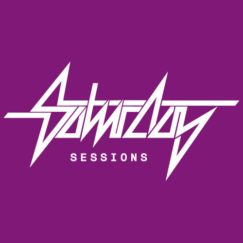 Saturday Sessions Mix / SebastienLeger / May PickTime Locomotive