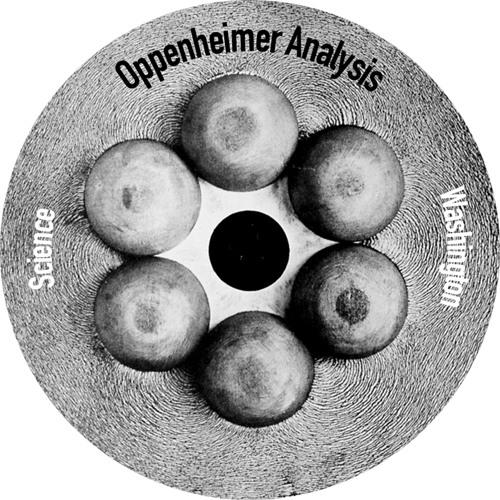 [SIG.MMXI.III] Oppenheimer Analysis - Science/Washington