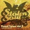 DJ Steep - Odorous