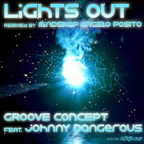 Groove Concept - Lights Out (Mindskap remix) King Street Sounds