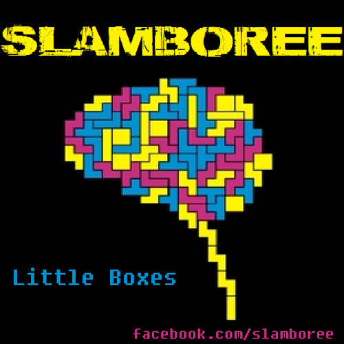 Slamboree - Little Boxes (FREE DOWNLOAD)