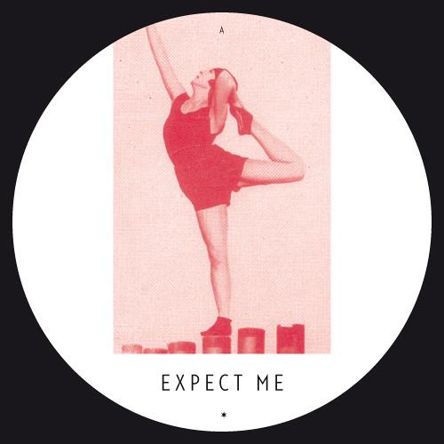 "Eintakt 25 12"" - Klartraum - Expect Me - Einklang Freier Frequenzen - Expect Me And US Remix"