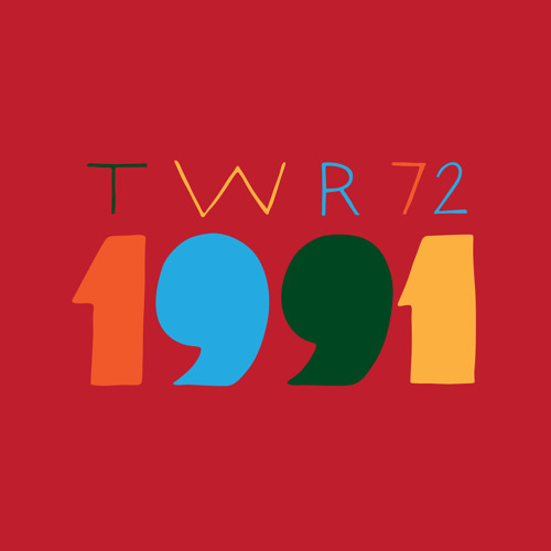 TWR72 - Summer (Acid Version)