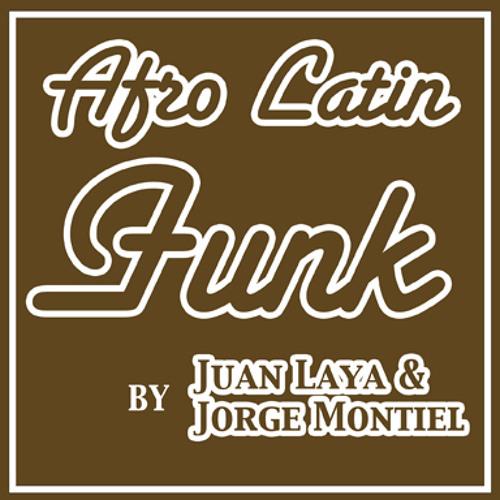 Play it loud (Latin Funk) by Juan Laya & Jorge Montiel