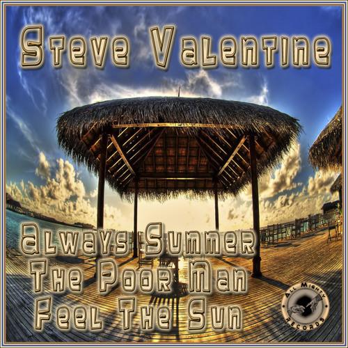 Steve Valentine - The Poor Man (Original Mix)