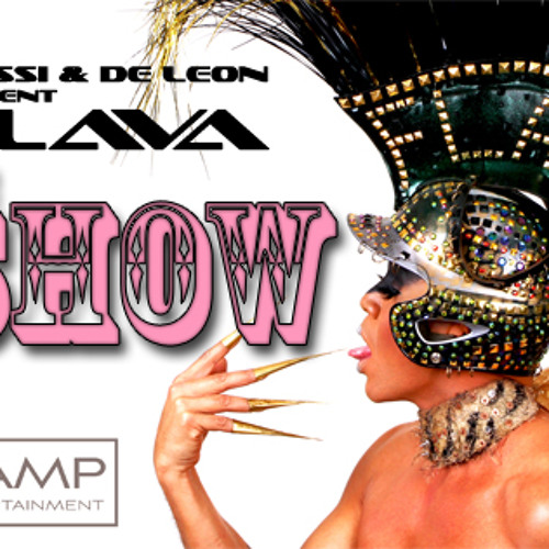 Massi De Leon prs FLAVA The Show RUNWAY ANTHEM MIX