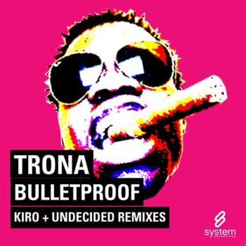 Trona Remixed