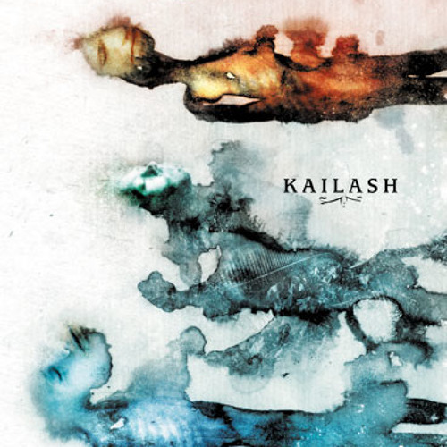 Kailash - Wind Under The Door