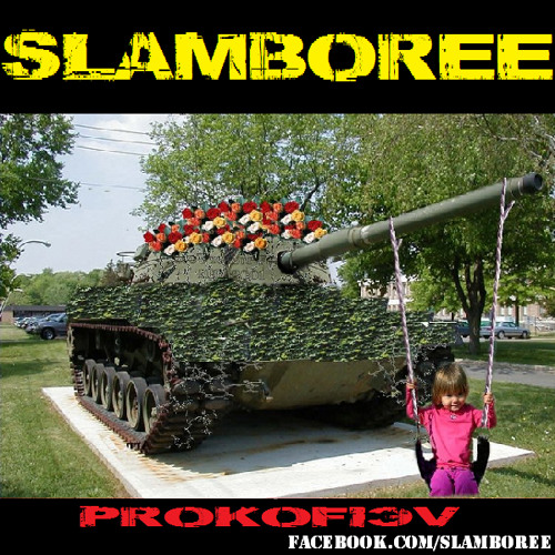 Slamboree - Prokofiev (FREE DOWNLOAD)