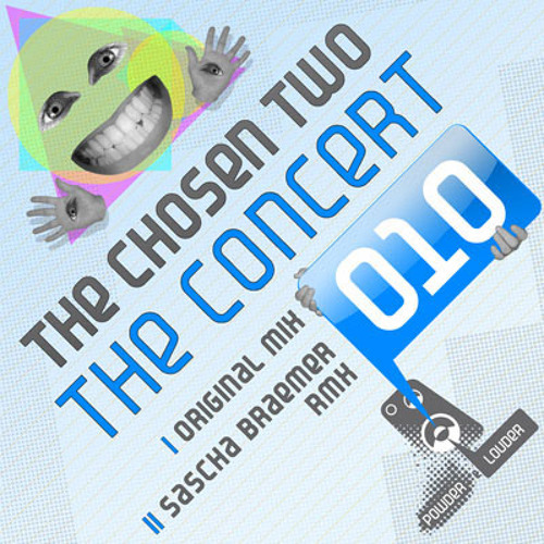 The Chosen Two  - The Concert