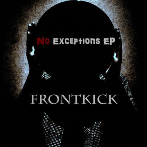 FrontKICK - Warmsand Wish