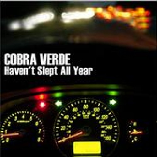 Cobra Verde - Play with Fire