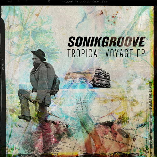 Tropical Voyage EP