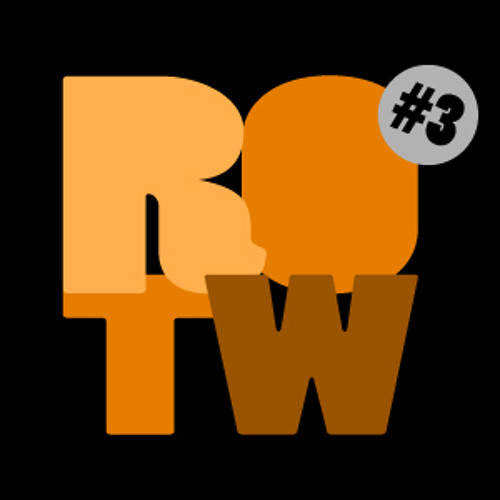 ROTW # 03 - Gush P.nis - (20syl RMX)