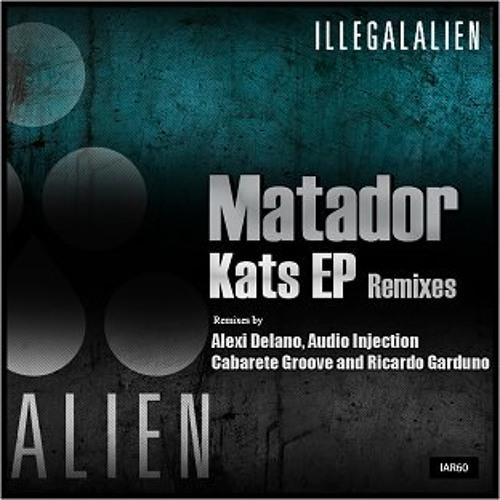 Matador - Rolling Cubes (Ricardo Garduno's Flanger 666 Mix)