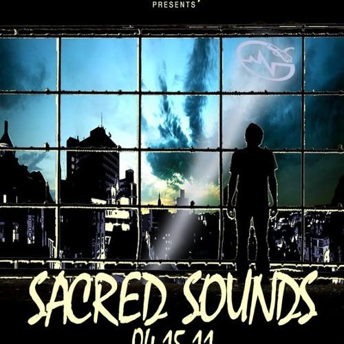 WHISPER Live @ Sacred Sounds 4-15-11