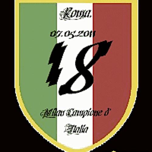 Curva Sud Milano - Milano siamo noi
