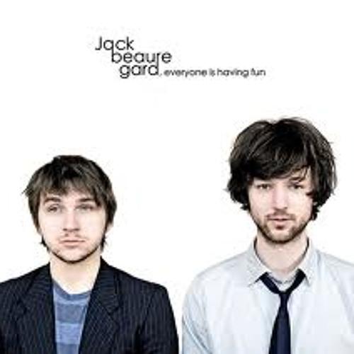Jack Beauregard - Everyone Is Having Fun