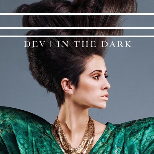 Dev - In The Dark (Johan Wedel Remix)  [Exclusive Free Download]