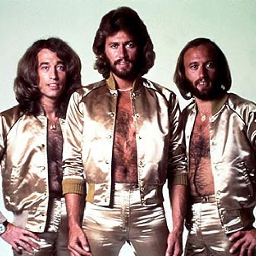 Beegees - Stayin Alive (Domshe's 2011 Edit)