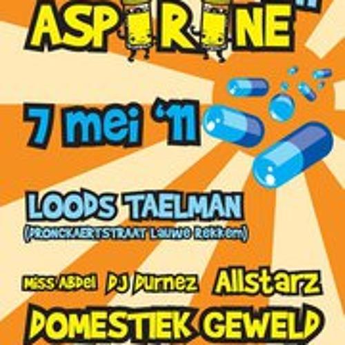 Dj Durnez @ Aspirine XI