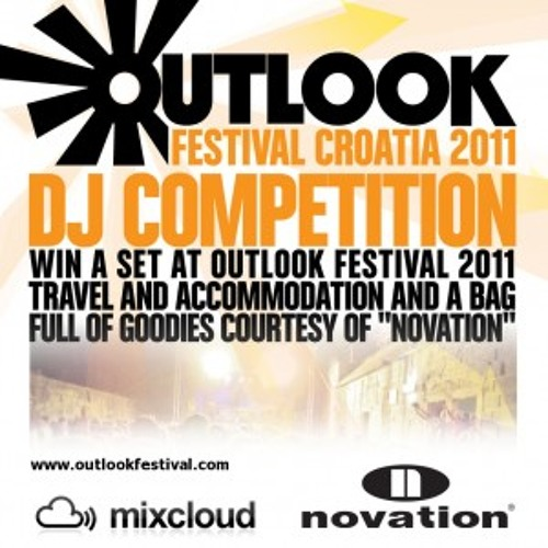 Outlook Mix - Free 320kbps Dubstep MP3