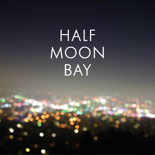 Zimmer - Half Moon Bay | May 11 Tape