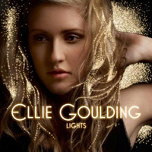 Ellie Goulding - Lights (GericcoRemix)