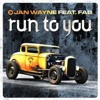 Jan Wayne Feat Fab - Run To You (Re-Fuge Vs. Deejay Amato Remix)(www.ckmp3.com)