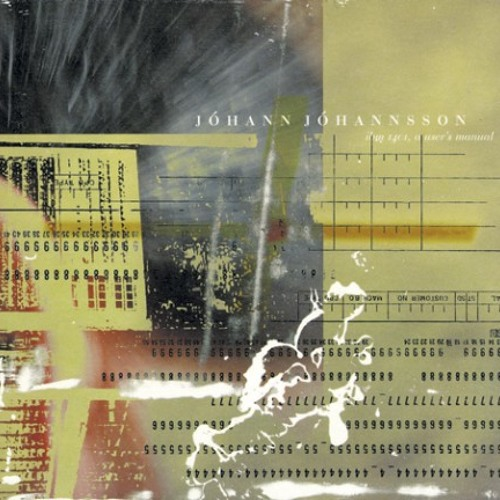Johann Johannsson - Sun's Gone Dim - Lekker Hondje's )) shutting the door against the setting sun (( edit / remix