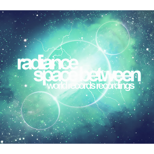Radiance (Scyone) - Space between