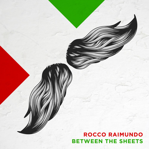 """BEDM003: ROCCO RAIMUNDO - BETWEEN THE SHEETS * OUT NOW ON 12""""/DIGITAL*"""