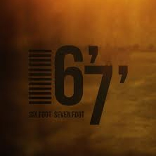 6foot 7foot