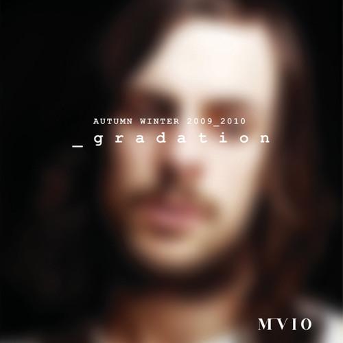 SANULLIM x EUNCHURN - MOREMOREMORE _MVIO _HAAN SANG HYUK _AUTUMN WINTER 2009 2010