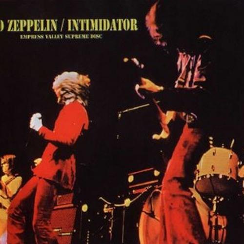 Led Zeppelin Live Montreux 1970 - Heartbreaker (Intimidator 04/12)