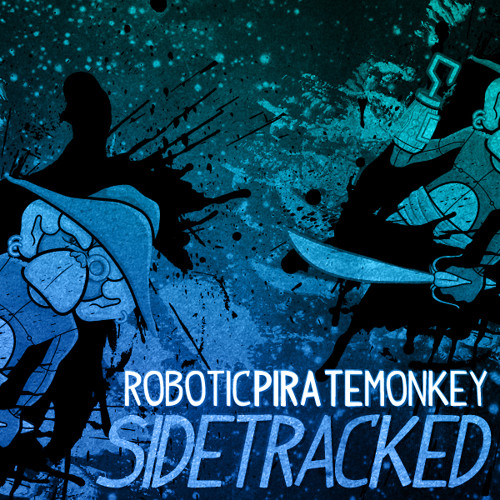 Sidetracked EP
