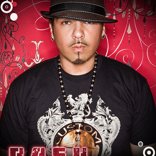 Baby Bash Interview