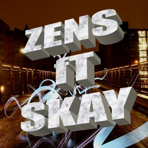 DJ ZENS FT. DJ SKAY-3 tracks